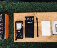 60M Laser Distance Measuring tape