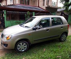Alto K10 for sale
