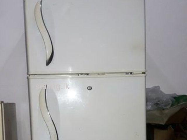 LG Ice Beam Large Refrigerator for sale