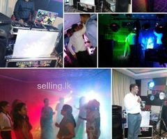 Dj Music Service For Any Occasions…