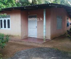 House for sale in Kaduwela / Ranala