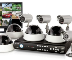 IT Services & Cctv Installation