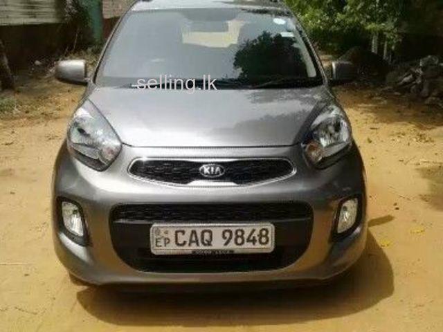 KIA car for sale