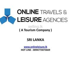 Online Travels & Leisure Agencies