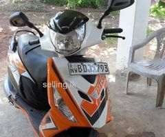 Hero Dash motorbikes for sale