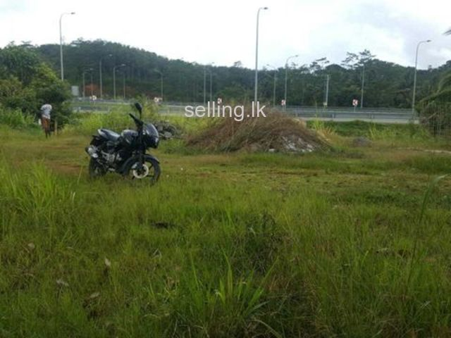 Galle Imaduwa Land for sale