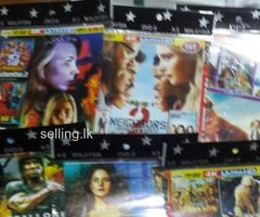 DVD ,mp3 ,CD for sale