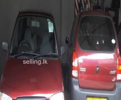 Used ALTO, VIVA ELIE & AXIA for sale.
