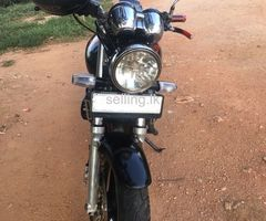 Honda cb4 Bike for sell