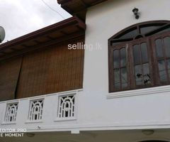 House for rent in rajagiriya