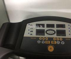 Treadmill QT-925