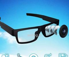 Spy camera hd sun glasses