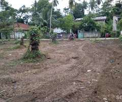 45 perch land for sale in Biyagama