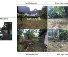40 Perch land for sale in Jubilipost