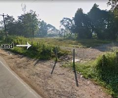 Commercial Land for rent Kaduwela