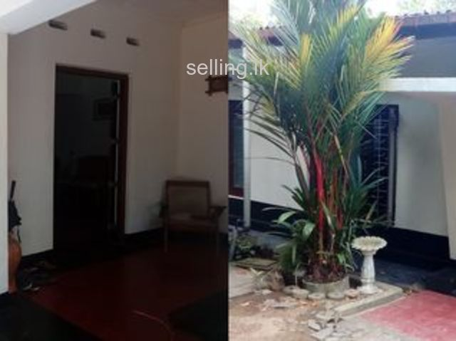 House with land (20 ph) for sale in Kalutara