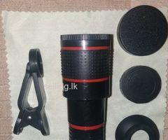 12× Mobile Telescope Lenses