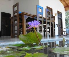 Luxury Villa For Sale in Unawatuna, Galle