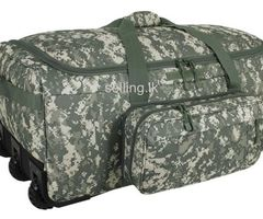US ARMY CONTAINER BAGS FOR SELLING