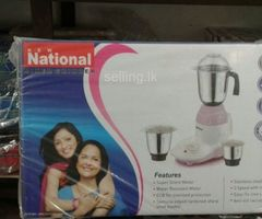 Mixer grinder for sale