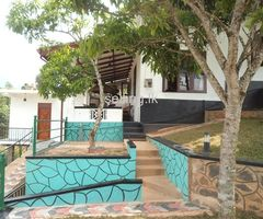 Greenery Inn (Panoramic View Nest) Tourist Bungalow for Sale