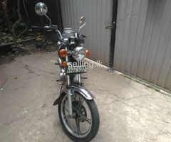 GN125H For Sale