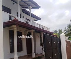 House for rent in ja-ela