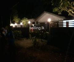 House for rent  in  Anuradhapura. 27 per