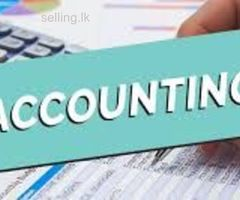 Business Studies & Accounting O/L English Medium -Home visit