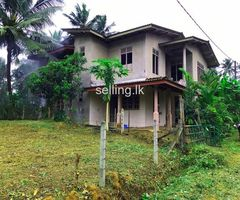 House for Sale in Kahathuduwa..