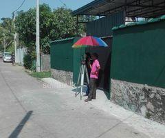Boralesgamuwa land for sale