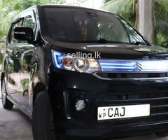 Suzuki Wagon R Stingray 2014 for sale