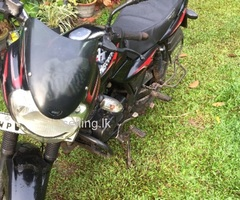 Discaver 135 motorbike for sale
