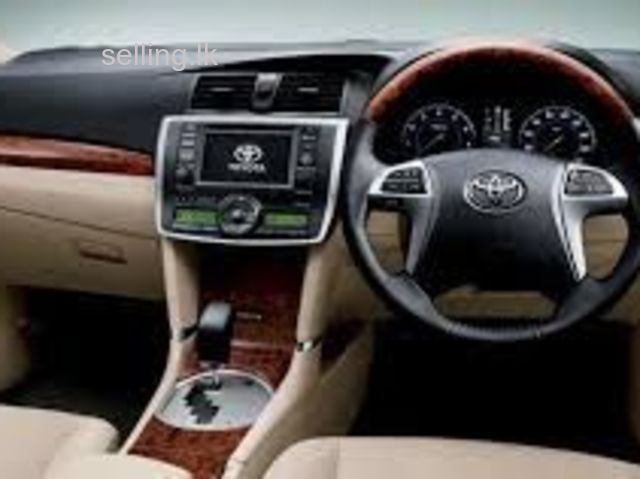Toyota Premio For Sale Colombo 03 Selling Lk In Sri Lanka