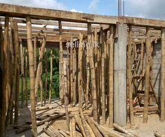 Slab & Shuttering Constructions