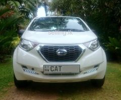 Datsun Redi Go for sale