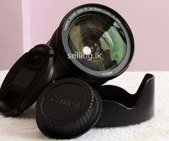 Canon EOS EF 24-70mm f2.8 L II USM Lens