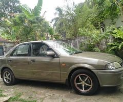 Ford Laser for sale