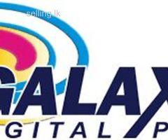 Digital Printing in Kandy