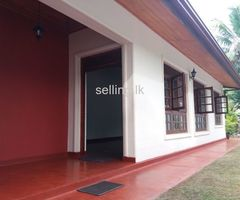 House for Rent in Kandy - Kundasale