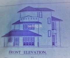 New house for sale in Menikhinna