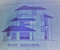 New house for sale in Menikhinna