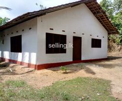 HOUSE FOR SALE IN MATARA, AKURESSA ROAD
