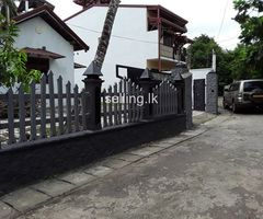 House for Rent in Gampaha Town