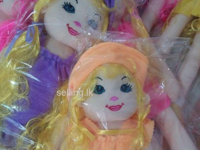 dolls for children