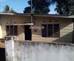 House with land for sale in Welisara