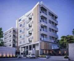 Brand New Apartments for Sale in Colombo 05