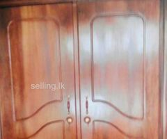 Teak Almira  For sale