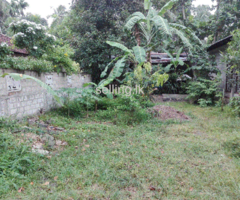 Land for  sale at Makewita Ja-Ela Urgent