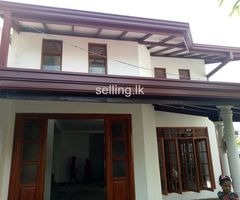 House for rent in  Piliyandala Town (04 Km)